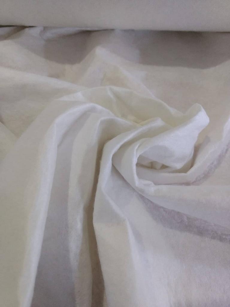 Manta Algodão Jade 100g - 50% Poliéster e 50% Viscose - Pegorari - Preço de 50cm x 150cm