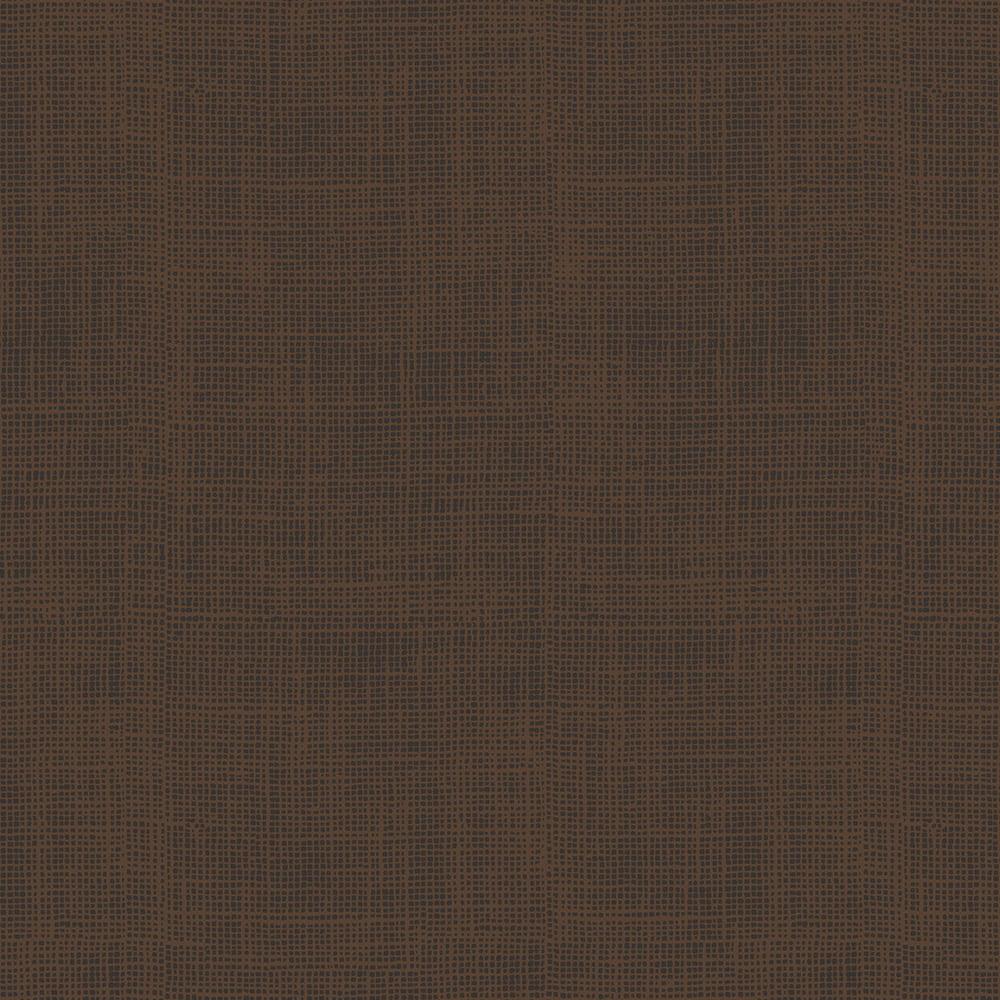 Tecido Tricoline Efeito Linho Marrom - Preço de 50 cm x 150 cm