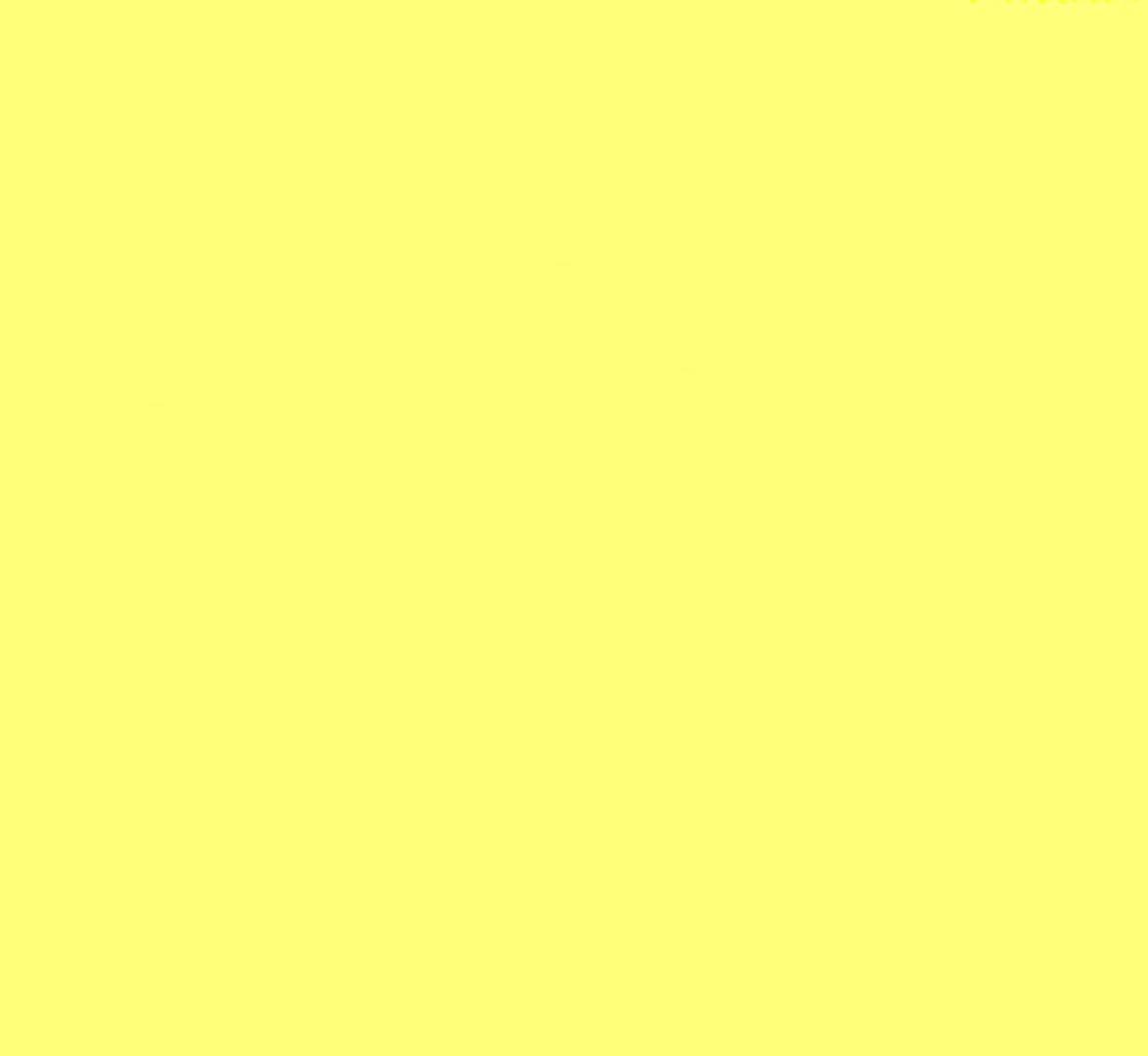 Tecido Tricoline Lisa Amarelo Claro