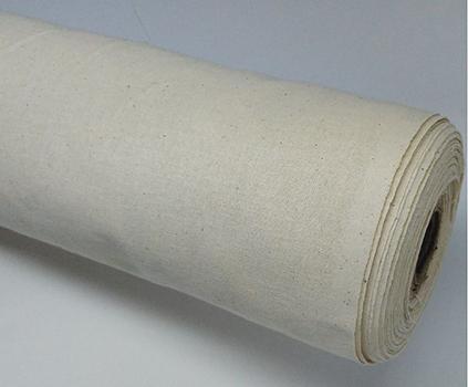 Algodão Cru - 100% Algodão - Preço de 50 cm x 160 cm
