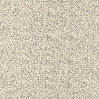 Tecido Tricoline Chuva Amaricana Azul - Fundo Creme - Preço de 45 cm X 140 cm