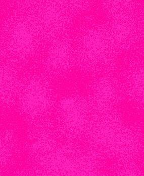 Tecido Tricoline Poeirinha Rosa Pink -  Preço de 50 cm x 150 cm