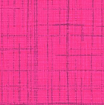 Tecido Tricoline Textura Riscada Rosa Pink- Coleção Neutro Tom Tom - Preço de 50 cm x 150cm