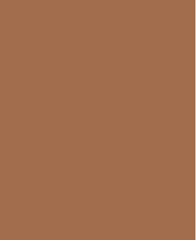 Tecido Tricoline Lisa Marrom Capuccino - Preço de  50 cm x 150 cm