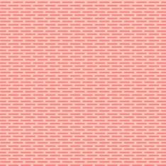Tecido Tricoline Tracinhos - Fundo Rosa