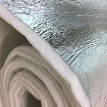 Manta Poly Térmica com Resina Colante - 120GR - Pegorari - Preço de 50cm x 120cm