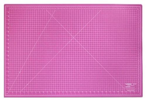Base de Corte Rosa 90 x 60 cm - A1