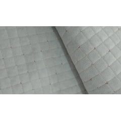 Jeans Matelassê Caramelo - Preço de 50cm x 150cm