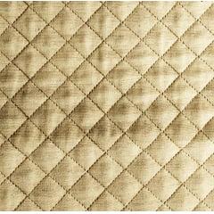 Linho Matelassê Bege - Preço de 50 cm x 150 cm