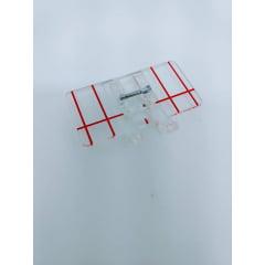 Calcador / Sapatilha para Para Costuras Paralelas