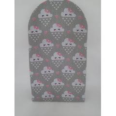 Mini Tábua para Patchwork Baby - 22cm x 40cm