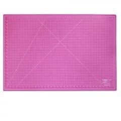 Base de Corte Rosa 60 x 45 cm