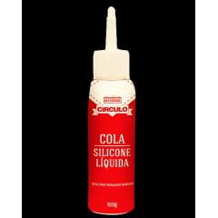 Cola de Silicone Líquida 100 G