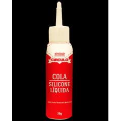 Cola de Silicone Líquida 50 G