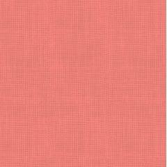 Tecido Tricoline Efeito Linho Rosa Antigo