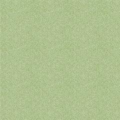 Tecido Tricoline Micro Caracol - Fundo Verde Grama - Preço de 50cm x 150cm