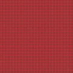 Tecido Tricoline Micro Pied De Poule Vermelho Sangue - Preço de 50 cm x 150cm
