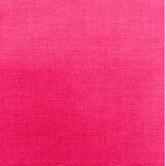 Tecido Tricoline Textura Rosa Pink - Coleção Linum - Preço de 50 cm x 150 cm