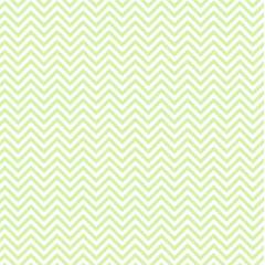 Tecido Tricoline Chevron Verde Candy