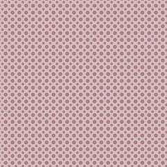 Tecido Tricoline com Estampa de Poá Rosa - Preço de 45 cm x 150 cm