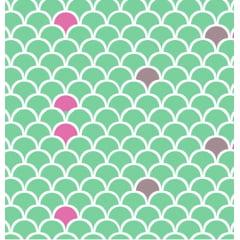 Tecido Tricoline de Escamas Verde - Preço de 50 cm X 150 cm