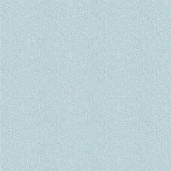Tecido Tricoline Micro Caracol - Fundo Azul Bebê