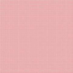Tecido Tricoline Micro Pied De Poule Rosa Bebê - Preço de 50 cm x 150cm