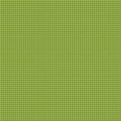Tecido Tricoline Micro Pied De Poule Verde Grama - Preço de 50 cm x 150cm