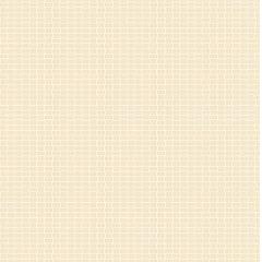 Tecido Tricoline Quadradinhos - Bege Claro