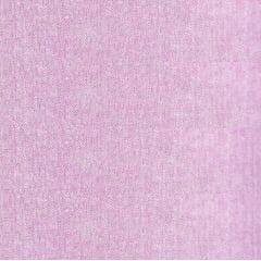 Tecido Tricoline Textura com efeito Jeans na cor Rosa Claro