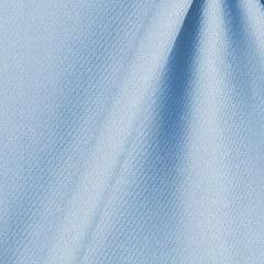 Tecido Flanela Lisa Azul